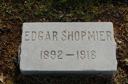 Edgar Shopmier