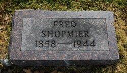 Fred Shopmier