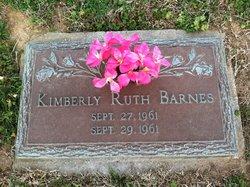 Kimberly Ruth Barnes
