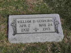 William Denny Goshorn