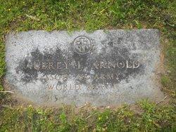 """SSGT Aubrey Lee """"Pete"""" Arnold"""