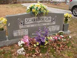 Sandra Jo <I>Tollett</I> Scarbrough