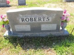 Ruth E Roberts