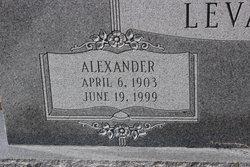 Alexander Levant