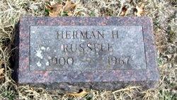 Herman Hughs Russell
