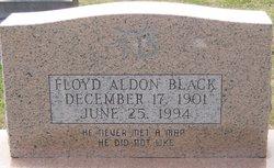 Floyd Aldon Black