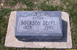 Freeman Bourbon Deppe