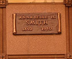 Annabelle H Smith