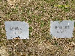 Robert Robe, Sr