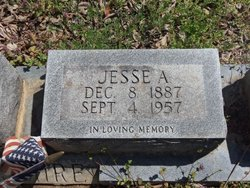 Jesse A Fesmire