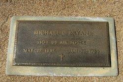 Michael Carter Bryan