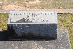 Virginia Elizabeth Kelly