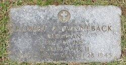 Robert A. Dunneback