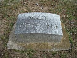Mary Elinor <I>Halderman</I> Morlatt