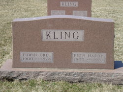 Beatrice Fern <I>Hardy</I> Kling