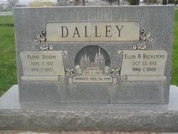 Floyd Joseph Dalley