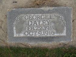 George L Daley