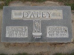 Elizabeth Lillian <I>Lambson</I> Daley