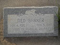 Ned Barker