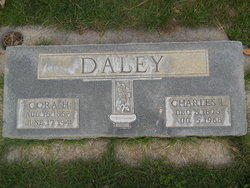 Cora <I>Harrison</I> Daley