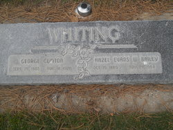 George Clinton Whiting