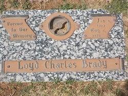 Loyd Charles Brady