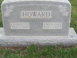 Orva Lois <I>Rinehart</I> Howard