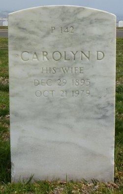 Carolyn Demuth Blair