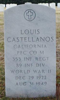 Louis Castellanos