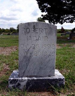 Robert T Adair