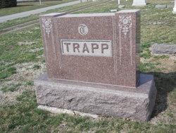 Cereno Clyde Trapp