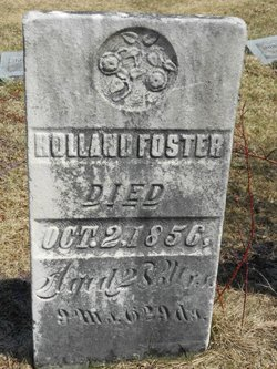 Holland Foster
