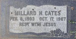 Millard Harding Cates