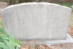 Eva Elizabeth <I>Yarbrough</I> Foreman