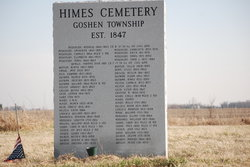 Himes Cemetery
