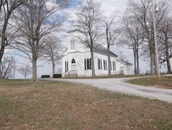 Red Oak Grove Church Cemetery