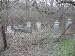 Quitt Cemetery