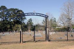 Suqualena Cemetery