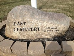 Sigourney East Cemetery