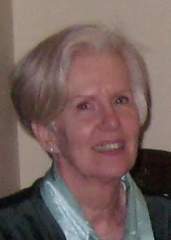 Susan Darby Saine