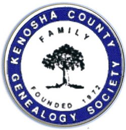 Kenosha County Genealogy Society