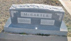Kate E McCarter