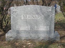Donald Brainard