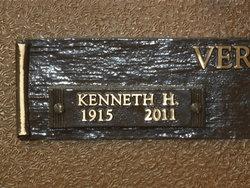 Kenneth H. Verd