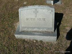 Ruth Huie