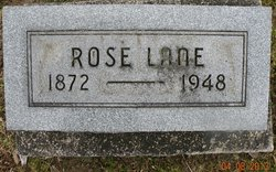 Rose <I>Harbaugh</I> Lane