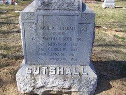 David William Gutshall