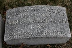 Lynn M. Shoemaker