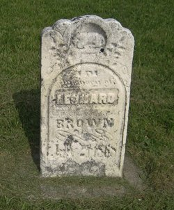 Leonard Brown