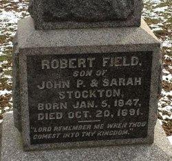 Robert Field Stockton